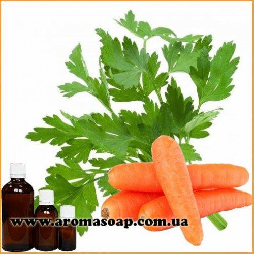 Морковь с петрушкой отдушка