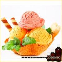 Морозиво запашка
