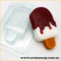 Морозиво/Ескімо в глазурі 85г (пластик)
