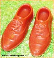 Мужская туфля 3D элит-форма