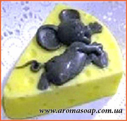 Мышка на сыре элит-форма