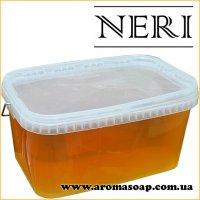 Мыльная основа Neri Jelly желеобразная, Украина 12 кг