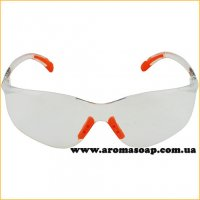 Очки защитные прозрачные Balance Sigma
