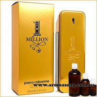 One Million, Paco Rabanne (мужской) парф.композиция