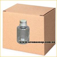 Бутылочка 30 мл + Алюминиевая крышка ОПТ 900шт