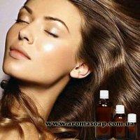 Organic Care (Парфумерна для шампуню і кондиціонера для волосся) запашка
