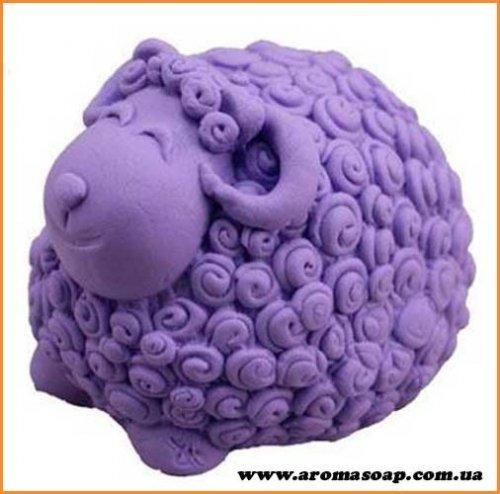 Овечка 3D элит-форма