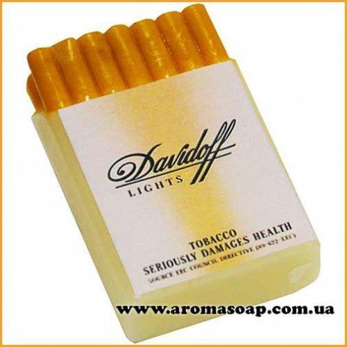 Пачка цигарок еліт-форма