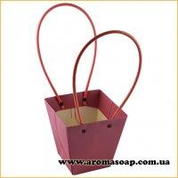 Пакет Піоні для букета