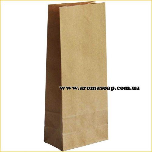 Пакетики бумажные Саше с дном маленькие