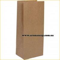 Пакетики бумажные Саше с дном средние