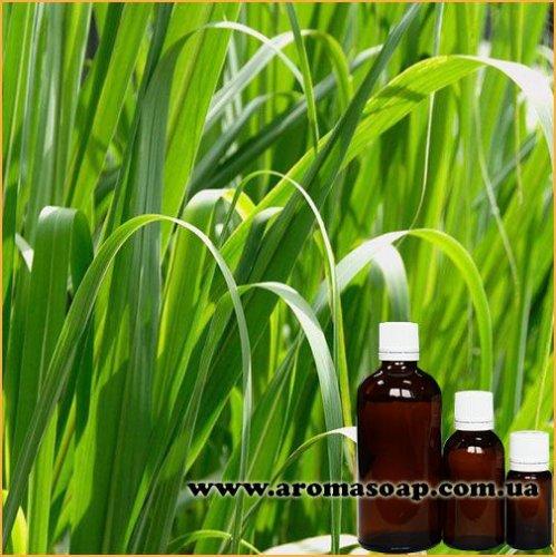 Пальмароза эфирное масло Индия