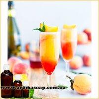 Peach Prosecco (персиковое просекко) отдушка