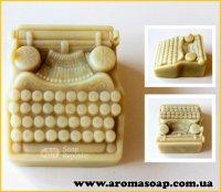 Печатная машинка 3D элит-форма