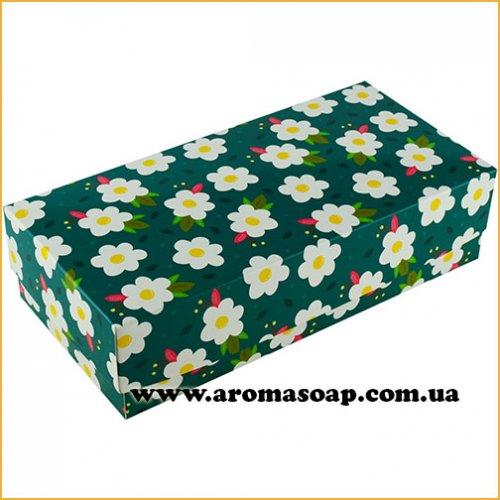 Коробка-пенал Ромашки