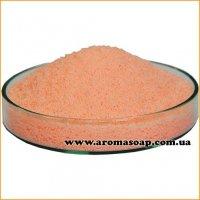 Персиковий пальмовий віск для насипної свічки (гранула)