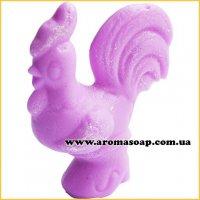 Петушок из сказки 3D элит-форма