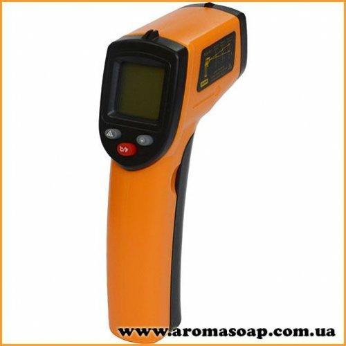 Пирометр Benetech GM320 (SRG320) -50~380 (12:1) (инфракрасный термометр)