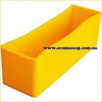 Прямоугольная форма узкая