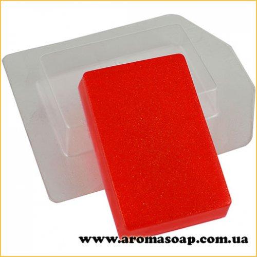 Прямоугольник 84 г (пластик)