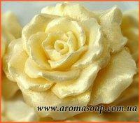 Роза 3D элит-форма