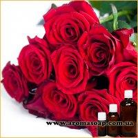 Роза алая отдушка