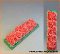 Роза-контейнер 560 г элит-форма