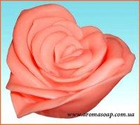 Серце-Троянда еліт-форма