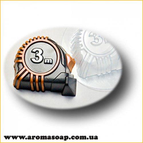Рулетка 89 г (пластик)