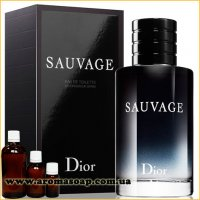 Sauvage, Christian Dior (мужской) парф.композиция
