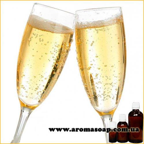 Шампанське запашка