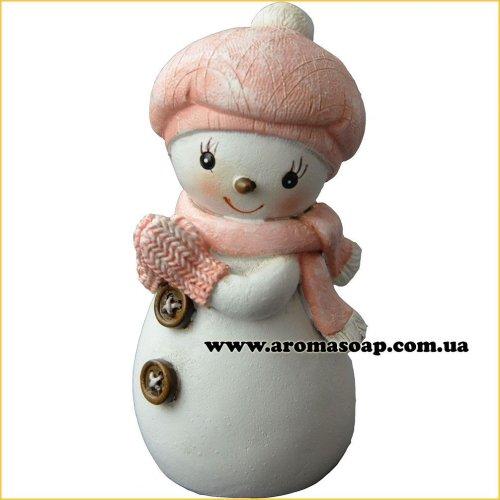 Сніговичок Abby 3D еліт-форма