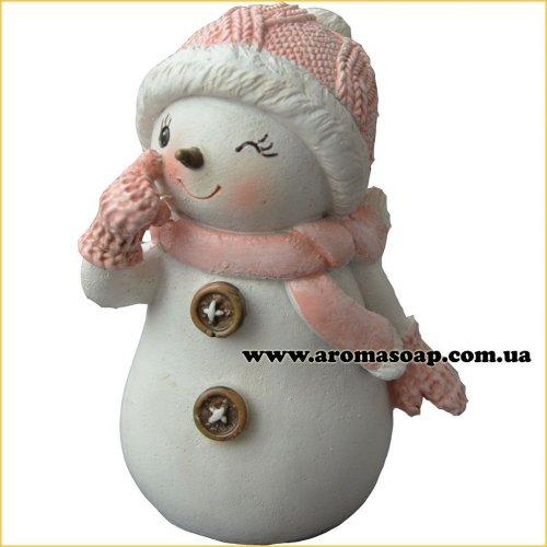 Снеговичок Nikki 3D элит-форма