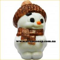 Сніговик хлопчик еліт-форма