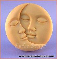 Сонце і Місяць еліт-форма