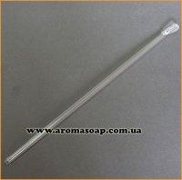 Стеклянная лопатка 200 мм