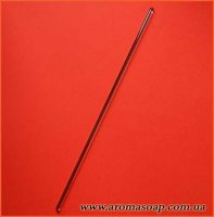 Стеклянная палочка 4 х 180 мм