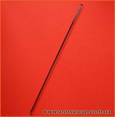 Скляна паличка 4 х 180 мм