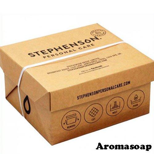 Мыльная основа для свирлов Crystal Suspending 11,5 кг