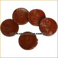 Сургучні таблетки 5шт (коричневі)