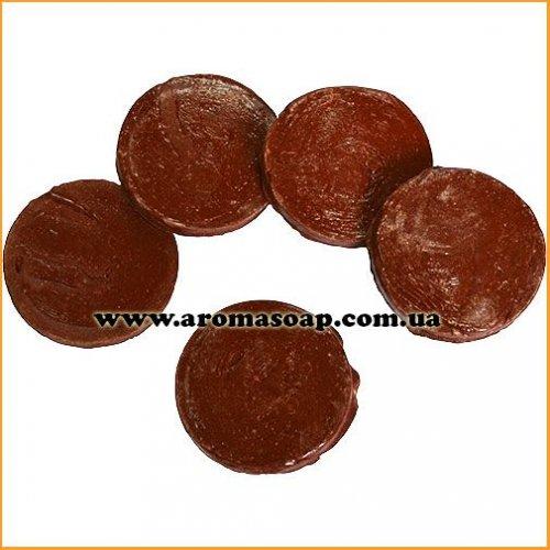 Сургучные таблетки 5 шт (коричневые)