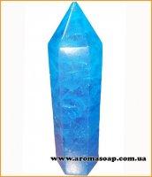Свеча Кристалл 3D элит-форма