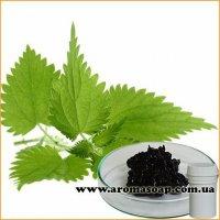 Сверхкритический CO2 экстракт листьев Крапивы 5г