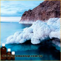 Свежая вода (Fresh water) отдушка