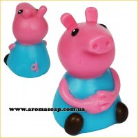 Свин Джордж 3D элит-форма