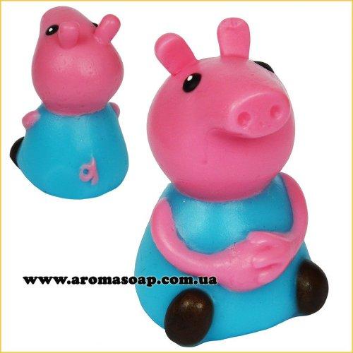 Свин Джордж 3D еліт-форма