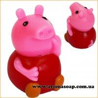 Свинка Пеппа 3D еліт-форма