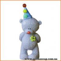 Тедди-клоун 3D элит-форма