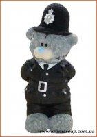 Тедди полицейский 3D элит-форма