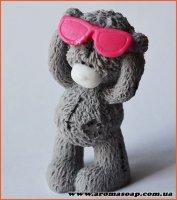 Тедді в окулярах 3D еліт-форма